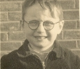 The author of the site (Michael King) age circa 5 years.